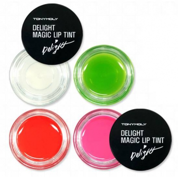 "Бальзам для губ ""Хамелеон"" Tony Moly Delight Magic Lip Tint *"